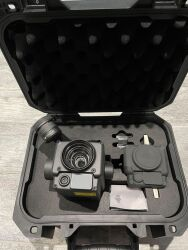 Almost brand new DJI M300 RTK with H20 and three sets of TB60's Image #2