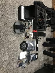 M600 pro D-RTK with many extras Image #3