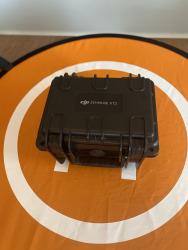 DJI Zenmuse XT2 Radiometric Thermal Sensor (30hz, 640x512, 13mm) Like new! Image #4