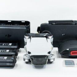 New DJI Mini plus custom accessories Image
