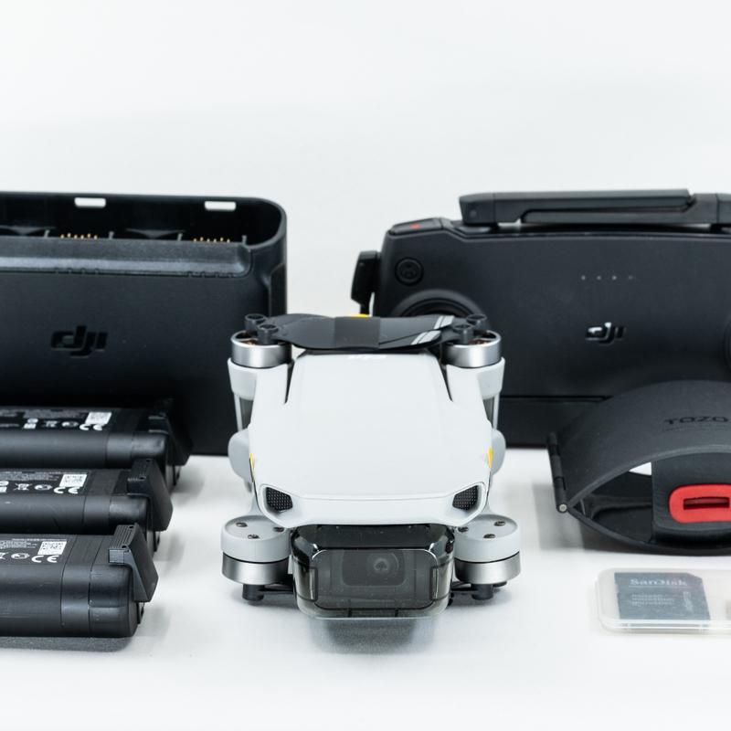 New DJI Mini plus custom accessories Image #1