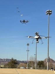 Distributor for DJI Drones Image