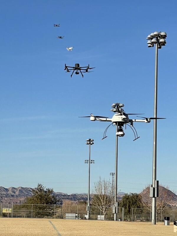 Distributor for DJI Drones Image #1