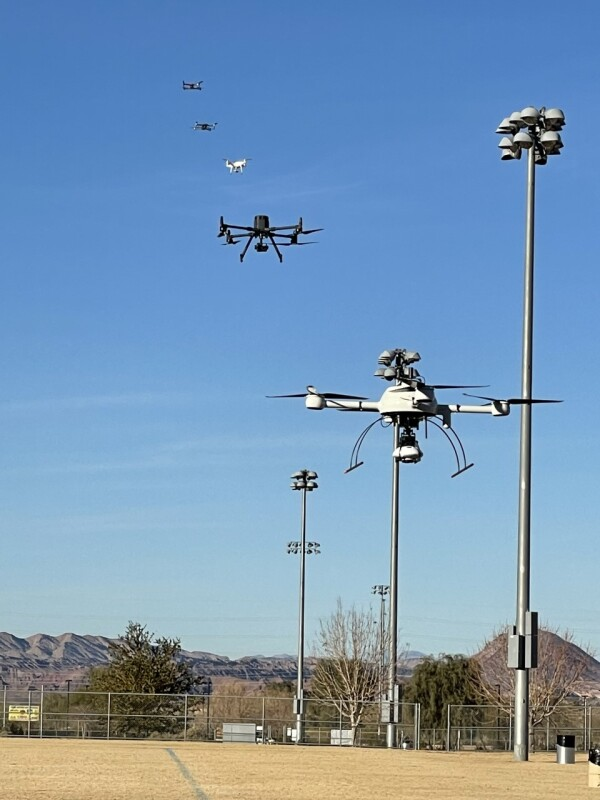 Distributor for Autel Drones Image #1