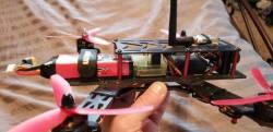 STORM RACING DRONE Image
