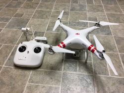 Phantom 2 Vision Plus X 2 Image
