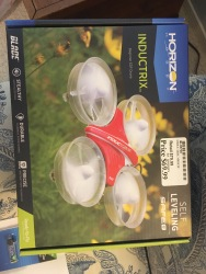 Horizon INDUCTRIX EDF Drone for Sale Image #2