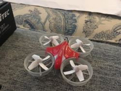 Horizon INDUCTRIX EDF Drone for Sale Image #3