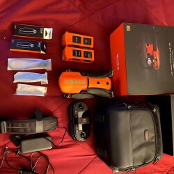 Autel Evo ll 8k Rugged bundle Image