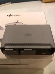 DJI Mini 2 Fly More Combo Accessories Image #3
