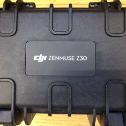 DJI M210 RTK package with extras Image #4