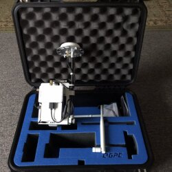 DJI M210 RTK package with extras Image #2