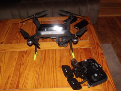 3DR Solo with GoPro 3 Camera Image #2