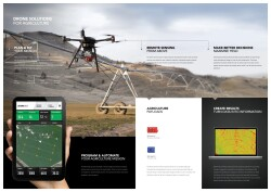 Aerialtronics Altura Zenith RTF Agriculture NO Pix4D Model # ZEN-ATX8-RTF-F002 Image #2