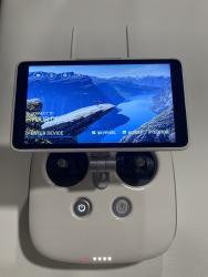 Phantom 4 Advanced with pro Controller Image #2