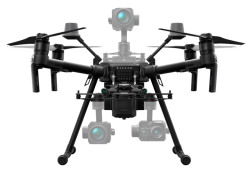 (New) DJI Matrice 210 RTK V1 Complete Drone Kit plus extra sensors Image #2