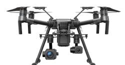 (New) DJI Matrice 210 RTK V1 Complete Drone Kit plus extra sensors Image #4