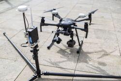 (New) DJI Matrice 210 RTK V1 Drone - with 3 Gymbol Configuration Image