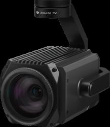 (New) Zenmuse Z30 Zoom Camera for DJI Drones Image