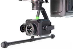 (New) FLIR - Flir XT2 Thermal Imaging Camera - 13mm, 640 x 512 Image #2