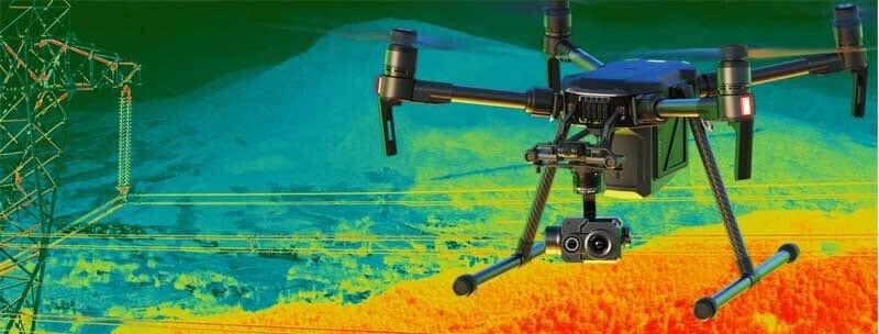 (New) FLIR - Flir XT2 Thermal Imaging Camera - 13mm, 640 x 512 Image #1