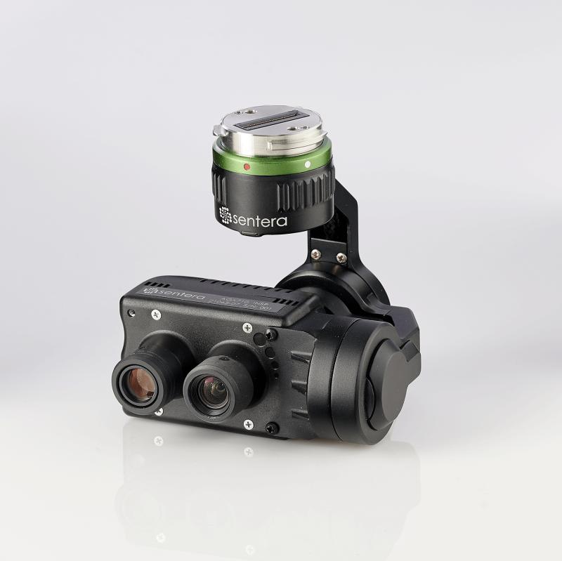 (New) Sentera AGX710 Ag Sensor for DJI Matrice 200/210 Drones Image #1