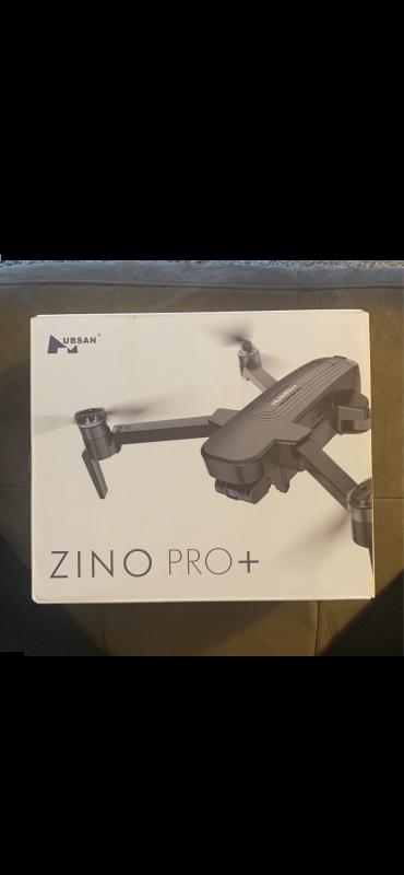 Zino Pro + Image #1