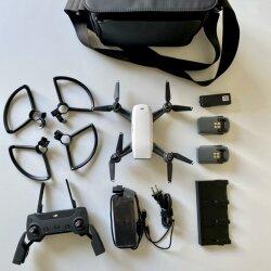 DJI Spark drone Image
