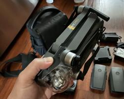 Selling my used Mavic Pro Image #3