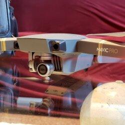 DJI Mavic Pro Drone Image #3