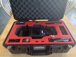 LIDAR, Camera, GNSS, INS with cases and accessories Image #3