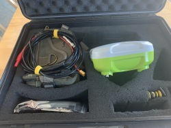 LIDAR, Camera, GNSS, INS with cases and accessories Image #4