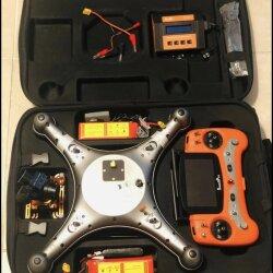 SPLASH DRONE 3 PLUS / WATERPROOF Image #3