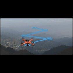 SPLASH DRONE 3 PLUS / WATERPROOF Image #4