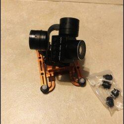 SPLASH DRONE 3 PLUS / WATERPROOF Image