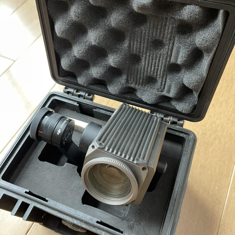 DJI z30 camera Image #1