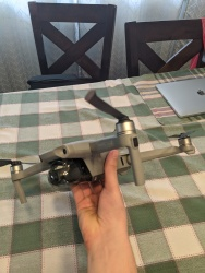 DJI Mavic Air 2 Fly More Combo - Flown Once - Pristine Condition Image