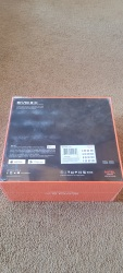 Brand New still in the cellophane, unopened, unregistered Autel Evo II Pro Image