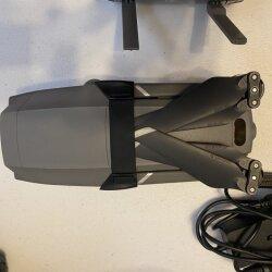 DJI Mavic 2 Pro Zoom + fly more kit Image #4