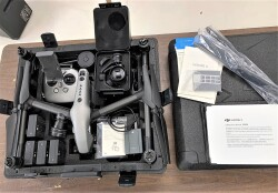 DJI Inspire2 ready to fly , like new condition $5500.00 Image