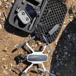 go pro drone Image