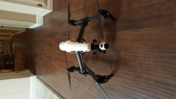 Inspire 1 v.2.0 Dual Remote Aircraft Image