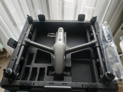 DJI INSPIRE 2 - Prores and CinemaDNG -Refurbished - Never Registered Image