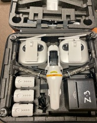 Inspire 1 Search & Rescue Drone w/ Dual controllers, Zoom Camera & payload drop system Image #4