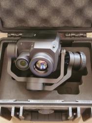 Both Brand New XT2 Flir 25 mm Sensor and Z-30 Sensor.      New Price reduction!!!! Image