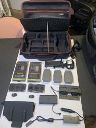 DJI Mavic 2 Pro Kit Image