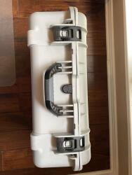 4 Phantom 4 pro v2 batteries, controller and Nanuk case Image #4