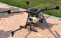 Agriculture Drone - Plant protection UAV Image