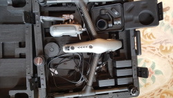DJI Inspire 2 Drone for sale... Image