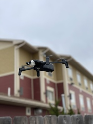 Parrot - Drone Anafi Extended Image